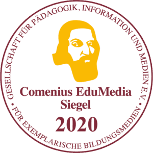 Comenius Award 2020